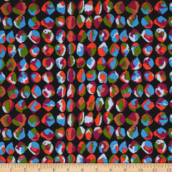 Brandon Mably Spring 2017 Baubles Black Fabric