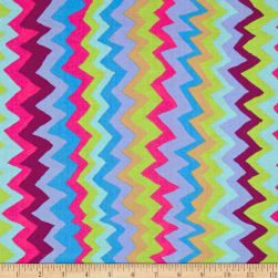 Brandon Mably Spring 2017 Sound Waves Blue Fabric