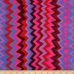 Brandon Mably Spring 2017 Sound Waves Purple