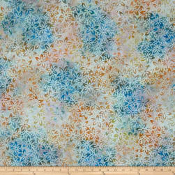 Anthology Batik Medium Floral Multi