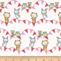 Michael Miller Let's Play Field Day Candy Fabric