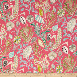 Dena Designs Indoor/Outdoor Sun Dream Daquiri Fabric