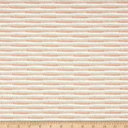 Waverly Breathing Space Basketweave Melon Fabric