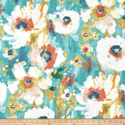 Swavelle/Mill Creek Indoor/Outdoor With Love Tailwind Fabric