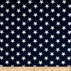 Premier Prints Indoor/Outdoor Stars Oxford