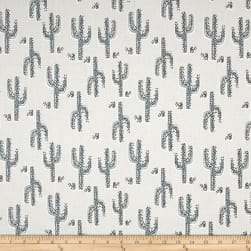 Premier Prints Desert Valley Frost Green Fabric