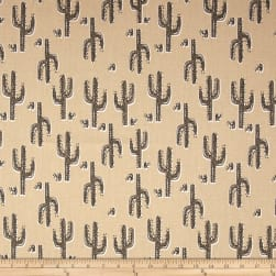 Premier Prints Desert Valley Camel Fabric