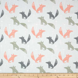 Premier Prints Wild Thing Sundown Fabric