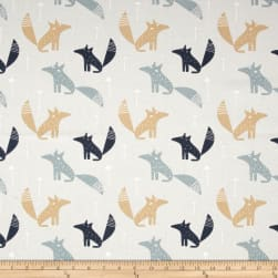 Premier Prints Wild Thing Awendela Fabric