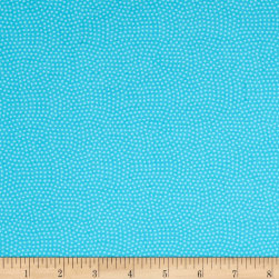 Timeless Treasures Spin Dot Aruba Fabric