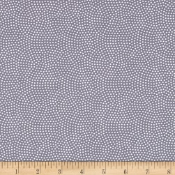 Timeless Treasures Spin Dot Iron Fabric