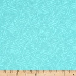 Timeless Treasures Spin Dot Surf Fabric