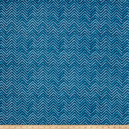 Craftsman Chevron Denim
