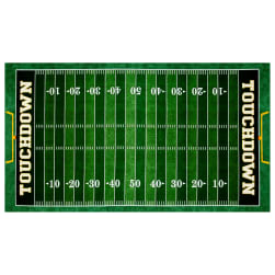 Gridiron Football Field 24
