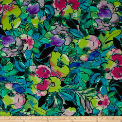 Ink & Arrow Toucan Do It! Tropical Floral