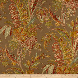 Tommy Bahama Indoor/Outdoor Cayo Vista Toffee Fabric
