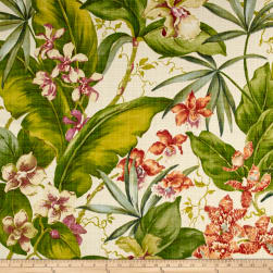 Tommy Bahama Indoor/Outdoor Paradise Point Fresco Fabric