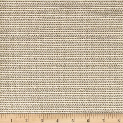 Magnolia Home Fashions Tuxedo Upholstery Wheat Fabric
