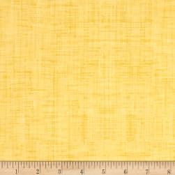 Color Weave 108'' Wide Backs Dark Yellow Fabric