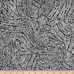 Timeless Treasures Kinfolk Abstract Weave Piano Fabric