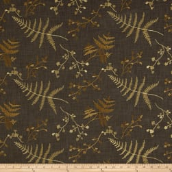 Swavelle/Mill Creek Luring Embroidered Shadow Fabric