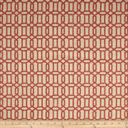 Swavelle/Mill Creek Filipa Garnet Fabric