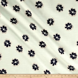 Swavelle/Mill Creek Emila Mint Fabric