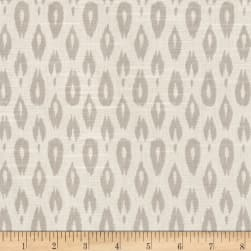 Swavelle/Mill Creek Indre Dove Gray Fabric