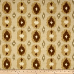 Swavelle/Mill Creek Fargo Basketweave Wheat Fabric
