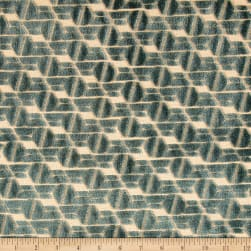 Swavelle/Mill Creek Clara Velvet Sea Fabric