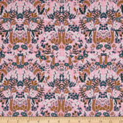 Cotton + Steel Rifle Paper Co. Menagerie Tapestry