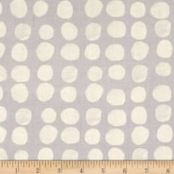 Cotton + Steel Sienna Pebbles Stone Fabric