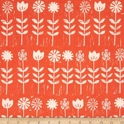 Cotton + Steel Sienna Wildflower Sun Fabric