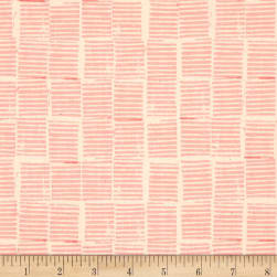 Cotton + Steel Sienna Hearth Peach Fabric
