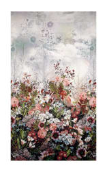 44'' Reverie Digital Dreamscape Panel Multi from $10.33/yd