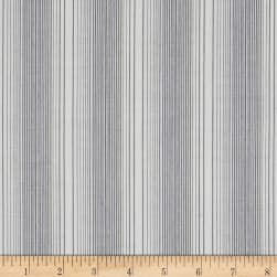 Kaufman Shimmer Yarn Dye Metallic Stripe Shadow Fabric