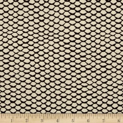 Kaufman Reef Shells Parchment Fabric