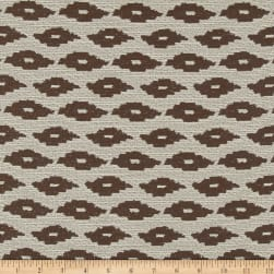 Crypton Home Ramey Jacquard Java Fabric