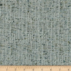 Crypton Home Garrett Basketweave Aegean Fabric