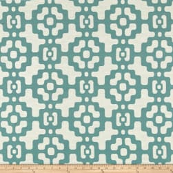 Crypton Home Blynn Jacquard Surf Fabric