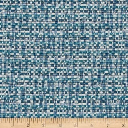 Covington Riad Basketweave Carribean Fabric