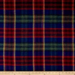 Waverly Tartan Terrain Flannel Evening