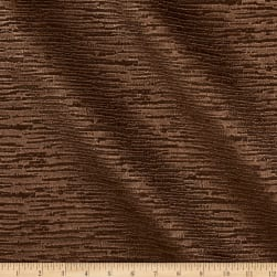 Textured Vinyl Nevada Copper Fabric