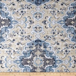 Covington Sabra Bluebell Fabric