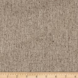 Richloom Platinum Linen Blend Upholstery Budapest Pebble Fabric