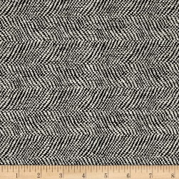 Richloom Bean Basketweave Pepper Fabric