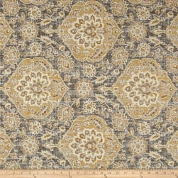 Richloom Mayberry Jacquard Midas Fabric