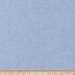 Kaufman Ivy Oxford Denim Fabric