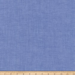 Kaufman Royal Oxford Navy Fabric