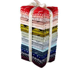 Kaufman Arroyo Fat Quarter Bundle Multi